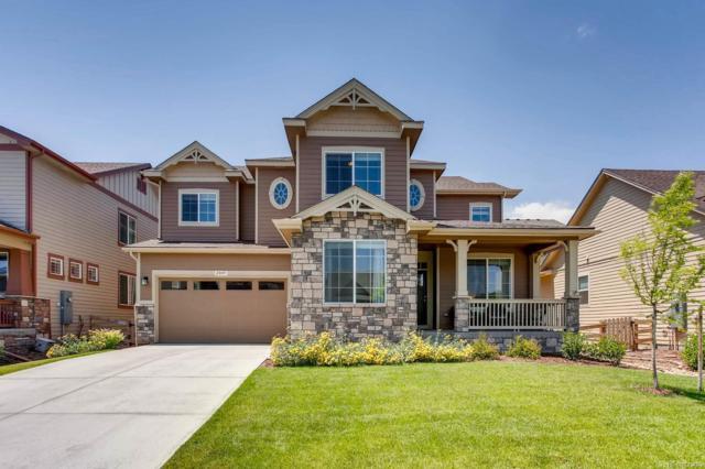 2009 Blue Yonder Way, Fort Collins, CO 80525 (#5237427) :: The HomeSmiths Team - Keller Williams
