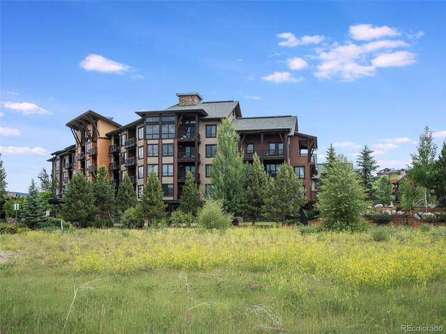 1175 Bangtail Way Unit 5103, Steamboat Springs, CO 80487 (MLS #5237440) :: 8z Real Estate