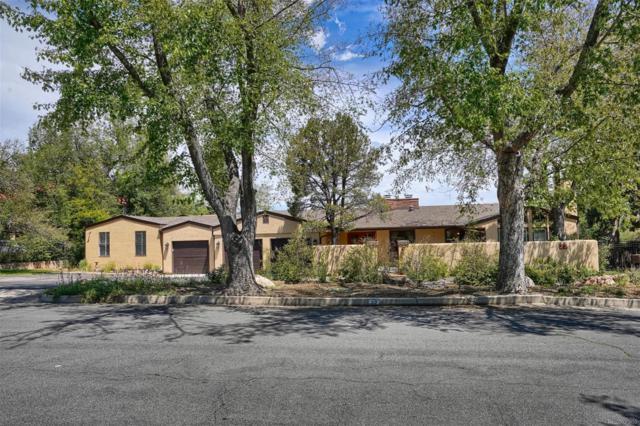 22 Polo Drive, Colorado Springs, CO 80906 (MLS #5237493) :: 8z Real Estate