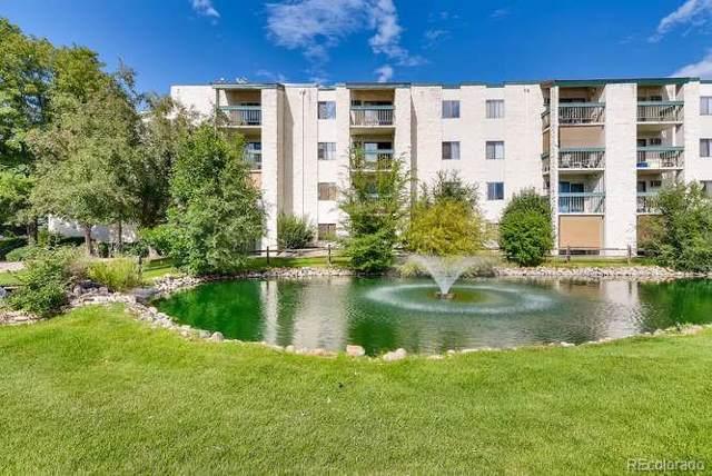 7780 W 38th Avenue #304, Wheat Ridge, CO 80033 (MLS #5237589) :: 8z Real Estate
