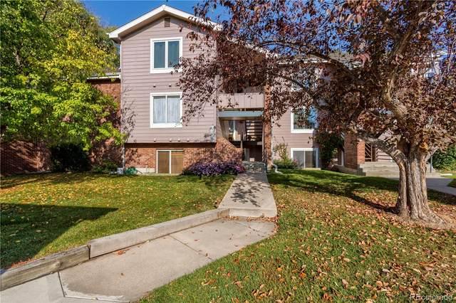 3500 Carlton Avenue D20, Fort Collins, CO 80525 (#5237983) :: The Scott Futa Home Team