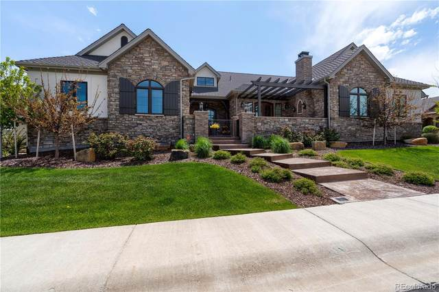 6509 Sanctuary Drive, Windsor, CO 80550 (#5238584) :: The DeGrood Team