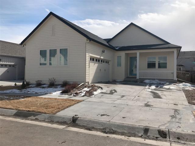 4856 Mt Shavano Street, Brighton, CO 80601 (MLS #5238891) :: 8z Real Estate