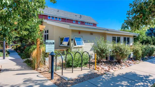 1600 Yellow Pine Avenue, Boulder, CO 80304 (#5239042) :: Mile High Luxury Real Estate
