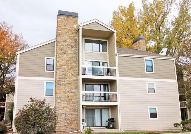 4866 S Dudley Street 2-9, Littleton, CO 80123 (MLS #5239091) :: 8z Real Estate