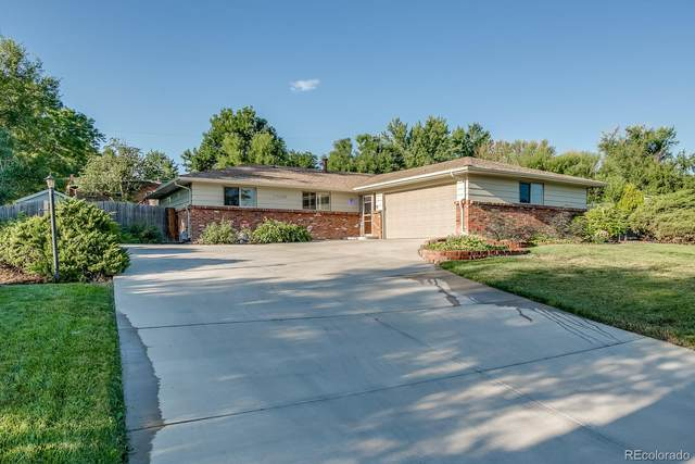 11630 W 32nd Avenue, Wheat Ridge, CO 80033 (#5239122) :: Compass Colorado Realty