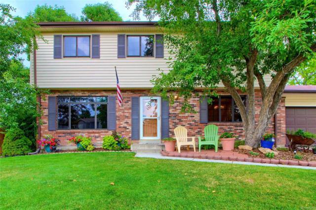 10751 Claire Lane, Northglenn, CO 80234 (MLS #5239166) :: 8z Real Estate