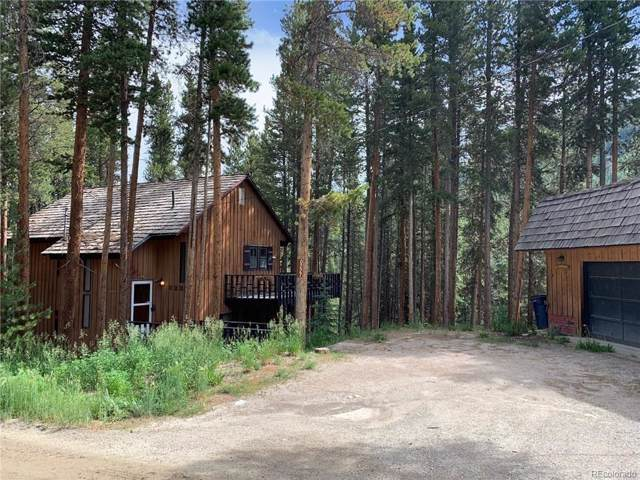 227 Lakeshore Loop, Breckenridge, CO 80424 (#5239271) :: HomeSmart Realty Group
