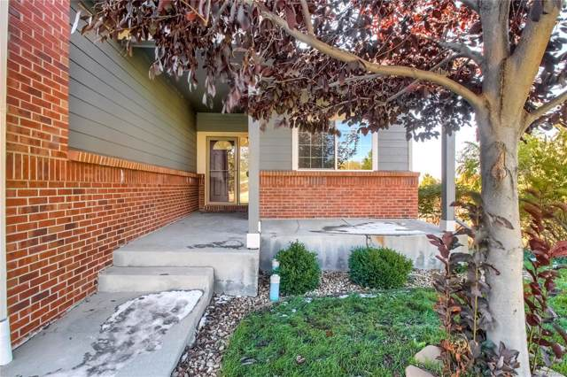 3116 E 112th Place, Thornton, CO 80233 (#5239825) :: The DeGrood Team