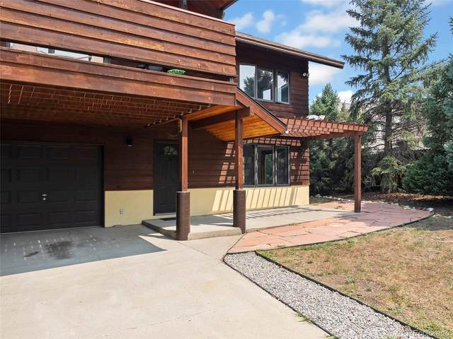 330 Cherry Drive B, Steamboat Springs, CO 80487 (#5239931) :: Sultan Newman Group
