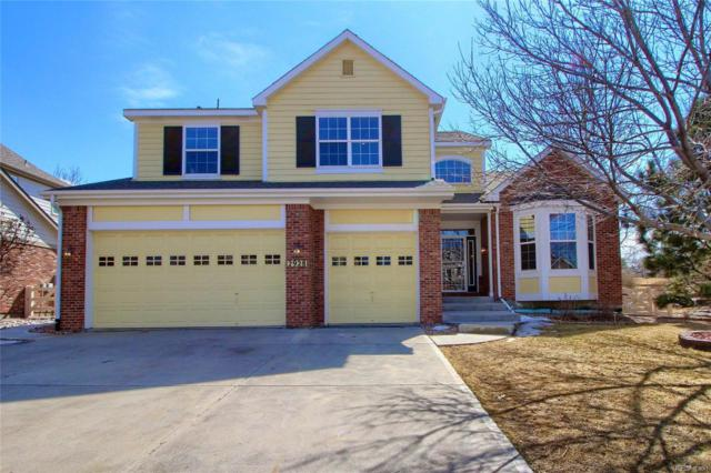 2928 W 110th Place, Westminster, CO 80234 (MLS #5240036) :: Kittle Real Estate