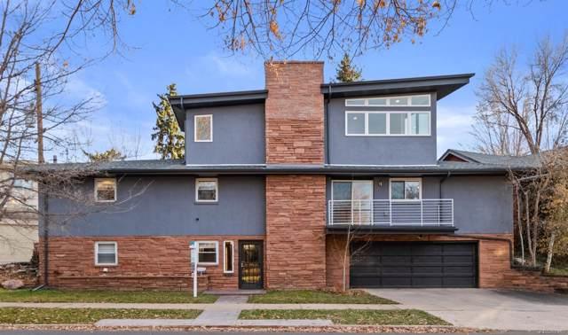 3030 E Kentucky Avenue, Denver, CO 80209 (#5240110) :: Wisdom Real Estate