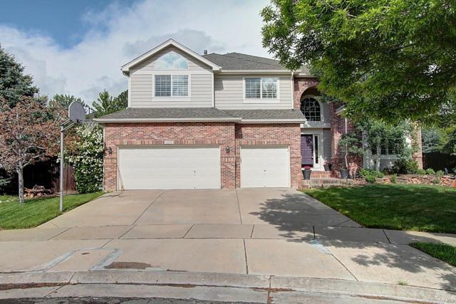 5489 W Prentice Court, Denver, CO 80123 (#5240606) :: Wisdom Real Estate