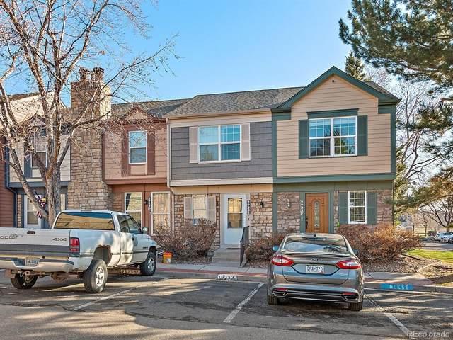 2923 W 81st Avenue E, Westminster, CO 80031 (MLS #5241057) :: Kittle Real Estate