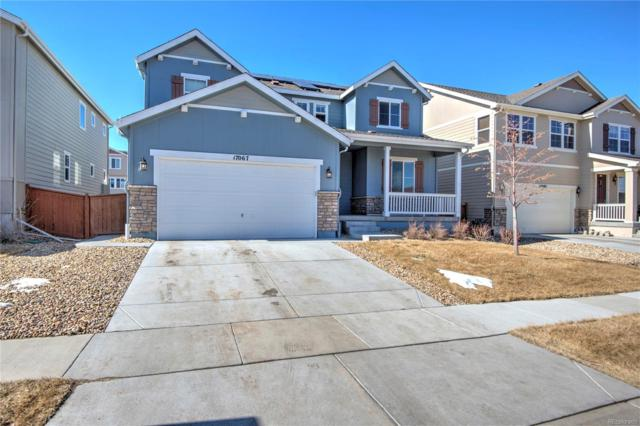 17067 Elati Street, Broomfield, CO 80023 (MLS #5241355) :: 8z Real Estate
