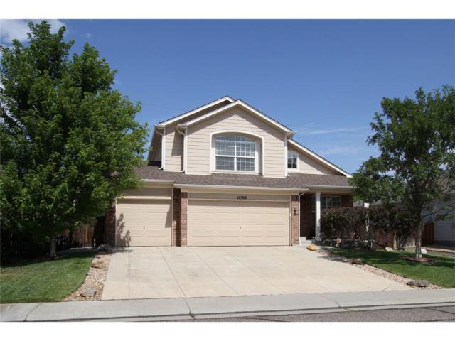 11389 Locust Street, Thornton, CO 80233 (MLS #5241838) :: 8z Real Estate