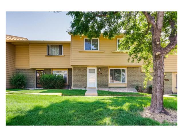 12628 E Kansas Place, Aurora, CO 80012 (MLS #5241921) :: 8z Real Estate