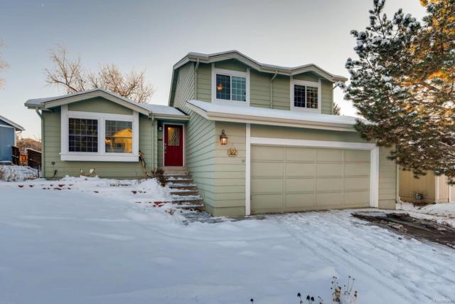 322 Mountain Cloud Circle, Highlands Ranch, CO 80126 (#5241979) :: Colorado Home Finder Realty