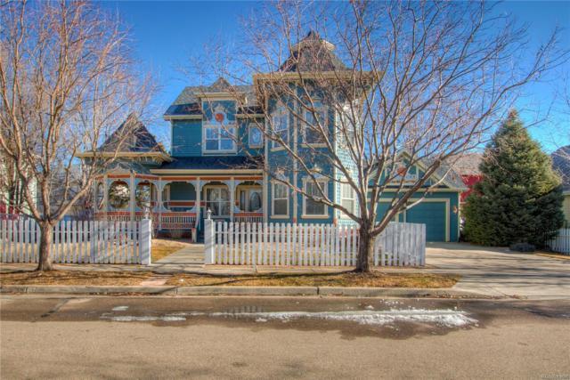1329 Oakley Lane, Erie, CO 80516 (MLS #5241995) :: 8z Real Estate