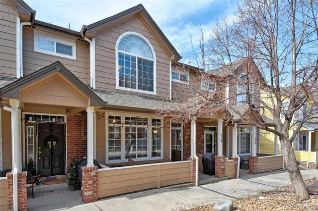 2855 Rock Creek Circle #238, Superior, CO 80027 (#5242212) :: The Harling Team @ HomeSmart