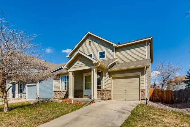 6149 Shamrock Circle, Frederick, CO 80530 (MLS #5242323) :: Wheelhouse Realty