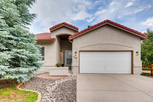 128 Las Lunas Street, Castle Rock, CO 80104 (#5242458) :: Structure CO Group