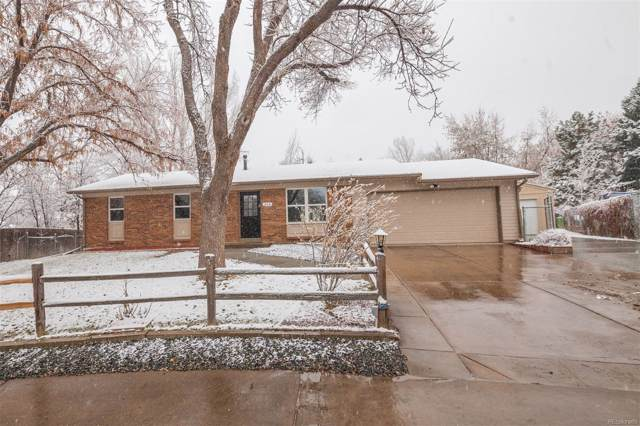 364 Gorham Court, Louisville, CO 80027 (#5242502) :: Berkshire Hathaway HomeServices Innovative Real Estate