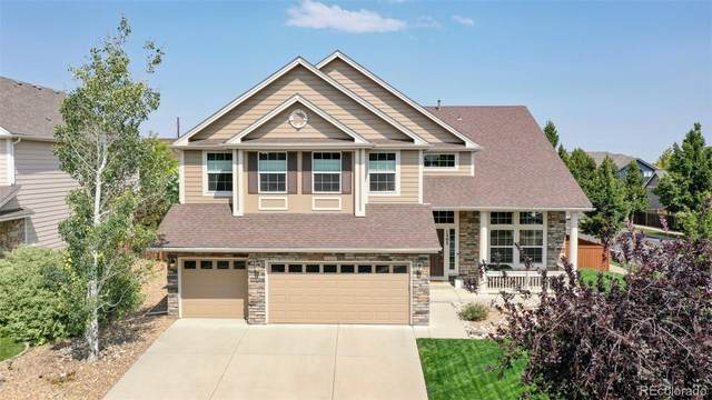 1302 Truxtun Drive, Fort Collins, CO 80526 (#5242654) :: The Gilbert Group