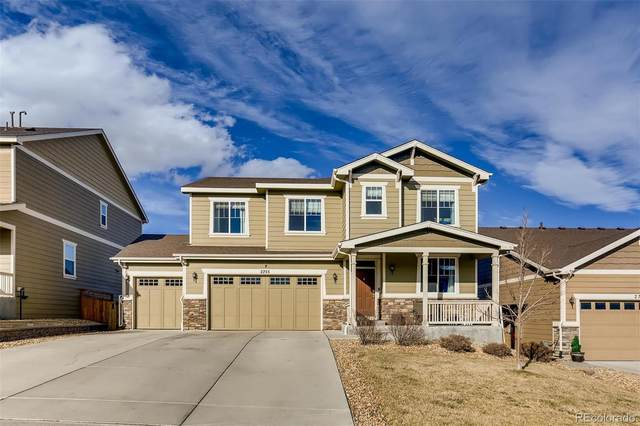 2755 Rising Moon Way, Castle Rock, CO 80109 (MLS #5242683) :: Bliss Realty Group