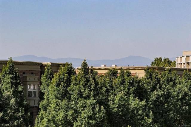 7961 E 29th Avenue, Denver, CO 80238 (MLS #5242735) :: 8z Real Estate