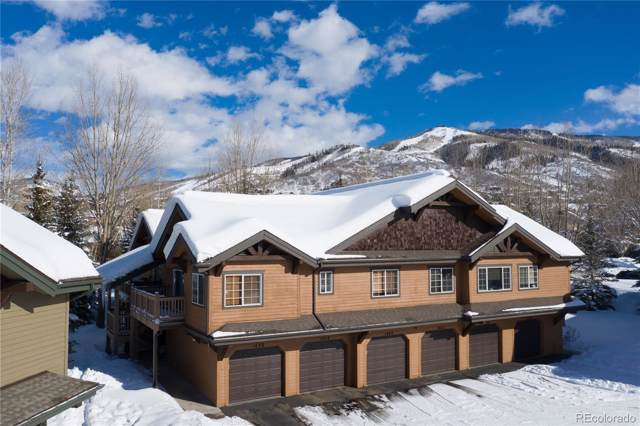 1458 Morgan Court #1603, Steamboat Springs, CO 80487 (#5242950) :: The DeGrood Team