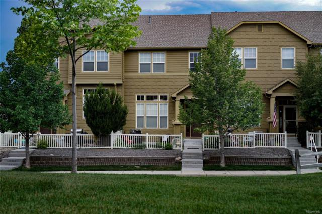 4009 Nordland Trail, Castle Rock, CO 80109 (#5243000) :: The Heyl Group at Keller Williams