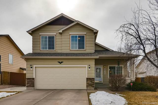 4149 Vernal Circle, Colorado Springs, CO 80916 (MLS #5243192) :: 8z Real Estate
