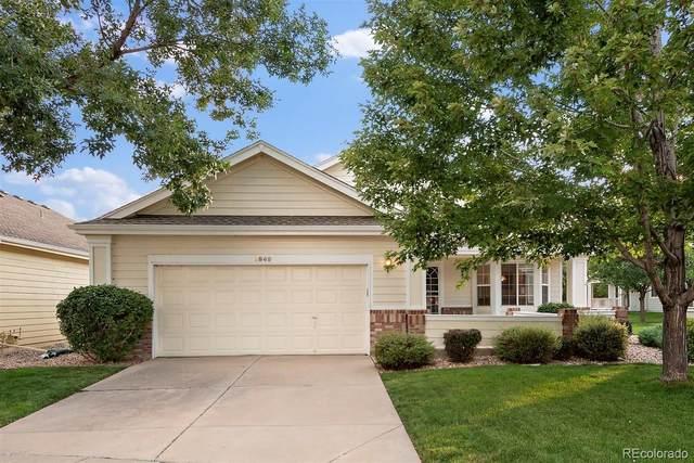 3949 Lee Circle, Wheat Ridge, CO 80033 (#5243220) :: Peak Properties Group
