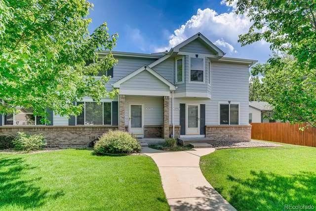 10940 W 45th Avenue, Wheat Ridge, CO 80033 (#5243231) :: The Peak Properties Group