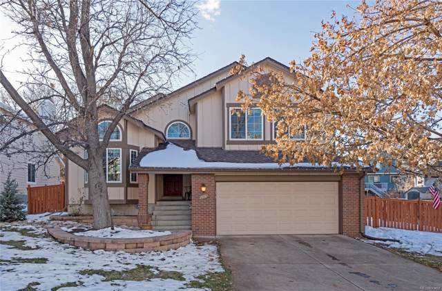 9325 Windsor Way, Highlands Ranch, CO 80126 (#5243579) :: The HomeSmiths Team - Keller Williams