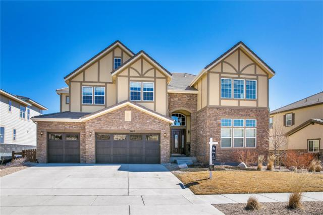 9462 Noble Way, Arvada, CO 80007 (#5243808) :: My Home Team