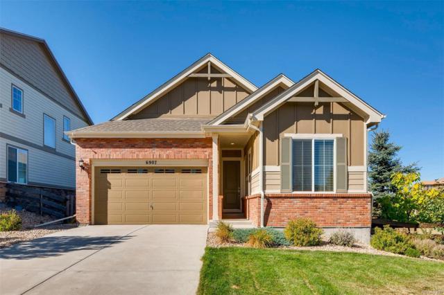 6907 S Eaton Park Court, Aurora, CO 80016 (#5244250) :: Wisdom Real Estate