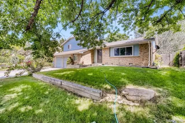 1331 Lefthand Drive, Longmont, CO 80501 (#5244262) :: Finch & Gable Real Estate Co.