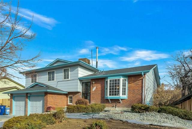 1566 S Norfolk Street, Aurora, CO 80017 (#5244273) :: The Colorado Foothills Team | Berkshire Hathaway Elevated Living Real Estate