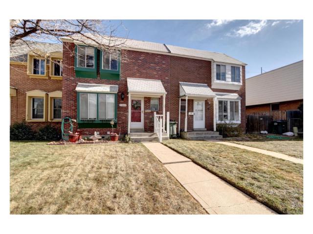 11642 Pearl Street, Northglenn, CO 80233 (MLS #5244371) :: 8z Real Estate