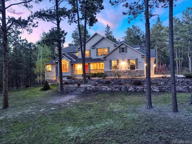 4470 Wavy Oak Drive, Colorado Springs, CO 80908 (MLS #5244810) :: 8z Real Estate