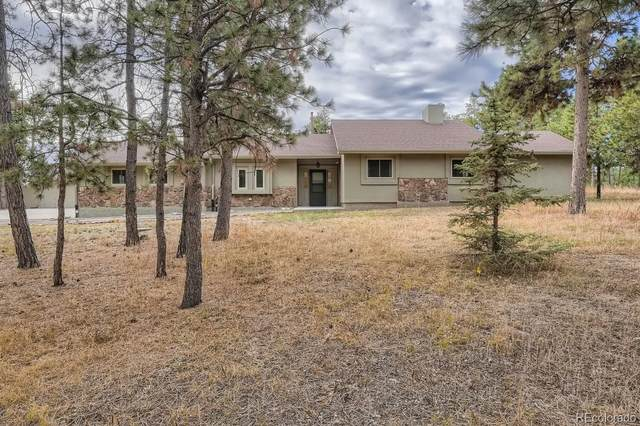 1375 Scottswood Drive, Monument, CO 80132 (#5244843) :: iHomes Colorado
