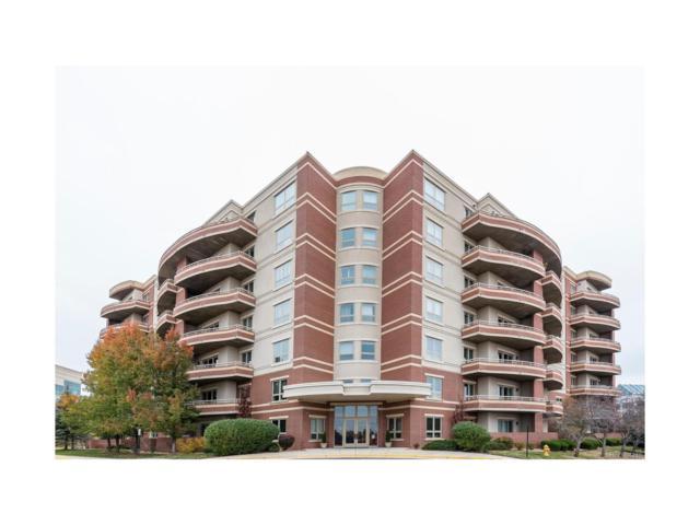 4875 S Monaco Street #206, Denver, CO 80237 (#5245604) :: The Pete Cook Home Group