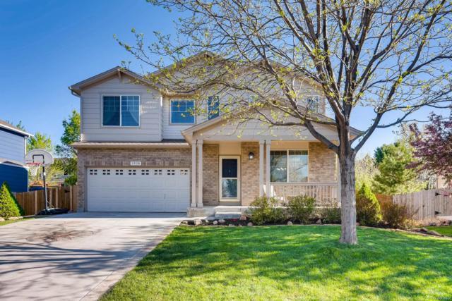 1938 E 145th Avenue, Thornton, CO 80602 (#5245685) :: The Pete Cook Home Group