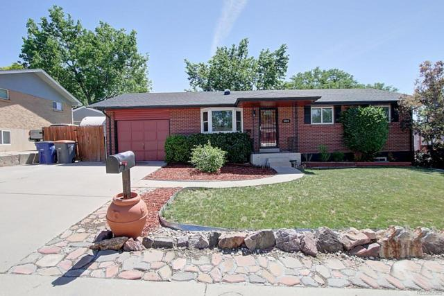 6368 Eaton Court, Arvada, CO 80003 (#5245805) :: The Galo Garrido Group