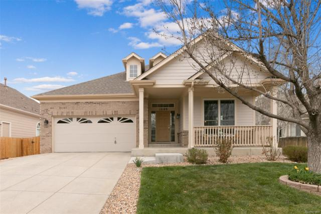 12109 Adams Street, Thornton, CO 80241 (#5246171) :: The Pete Cook Home Group