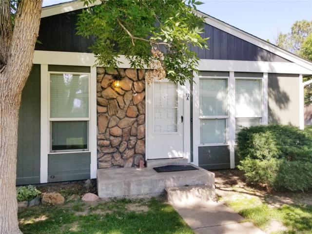 10001 E Evans Avenue 72A, Denver, CO 80247 (#5246188) :: My Home Team