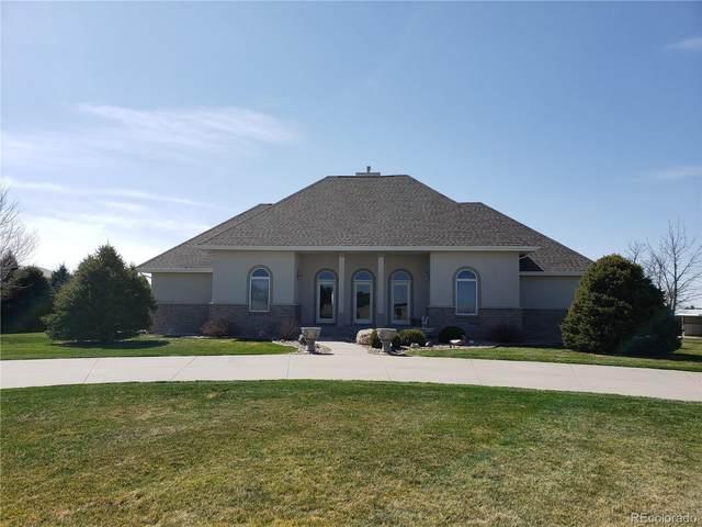 14239 County Road 49, Burlington, CO 80807 (#5246216) :: Wisdom Real Estate