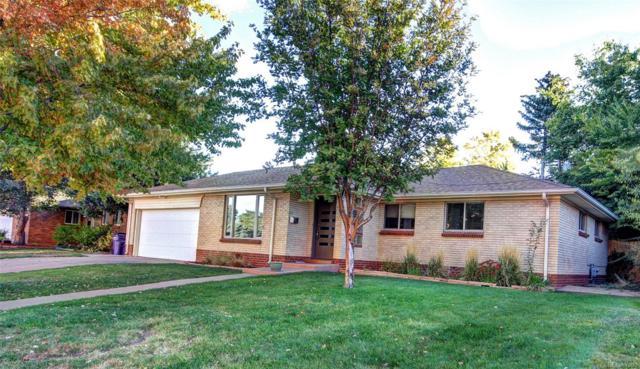 450 Newport Street, Denver, CO 80220 (#5246554) :: Wisdom Real Estate